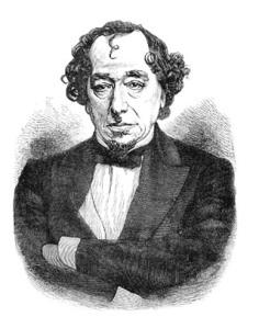 disraeli1