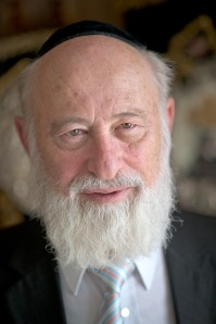 Rabbi David Goldberg